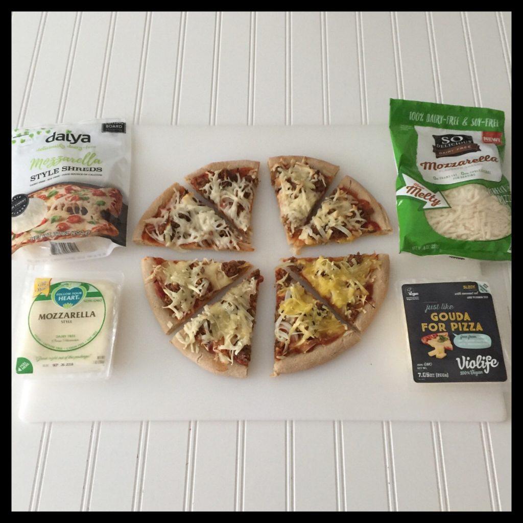Review Post Vegan Cheese For Pizza Vegan Kitchen Magick